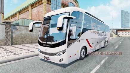 Comil Campione Invictus 1200 für Euro Truck Simulator 2