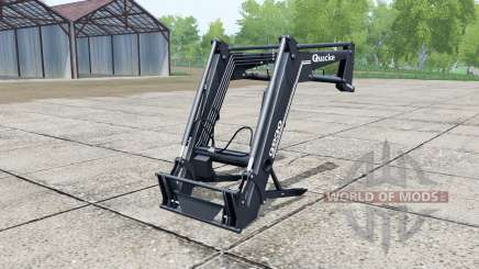 Quicke Q930 für Farming Simulator 2017