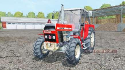 Ursus 904 FLConsole pour Farming Simulator 2015
