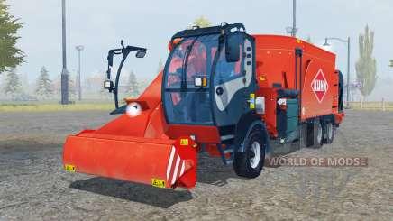 Kuhn SPV Confort XL für Farming Simulator 2013