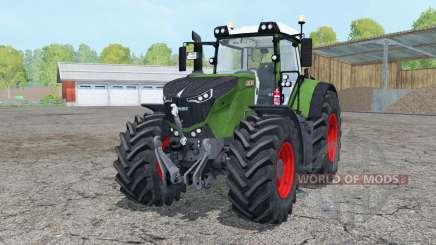 Fendt 1050 Vario washable für Farming Simulator 2015