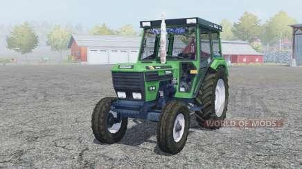 Torpedo 48 für Farming Simulator 2013