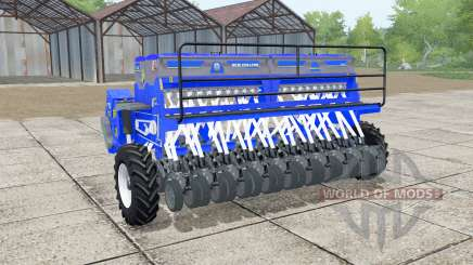 New Holland PD 21 pour Farming Simulator 2017