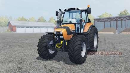 Deutz-Fahr Agrotron 430 TTV jaffa pour Farming Simulator 2013