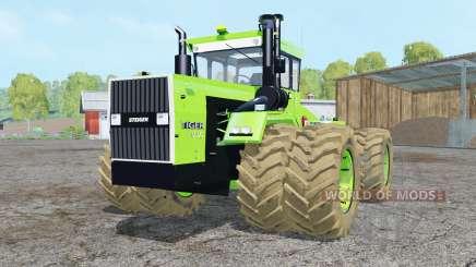Steiger Tiger IV KP-525 pour Farming Simulator 2015