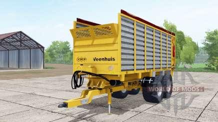 Veenhuis W400 ronchi für Farming Simulator 2017