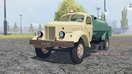 TK-150 pour Farming Simulator 2013