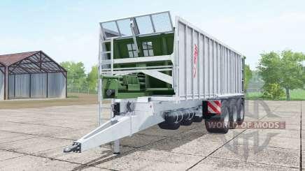 Fliegl Gigant ASW 391 für Farming Simulator 2017