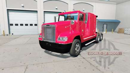 Freightliner FLD 120 Flat Top 1994 pour American Truck Simulator