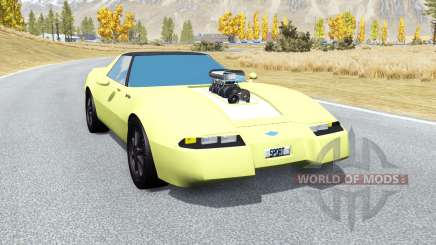 Y7 model 1 pour BeamNG Drive