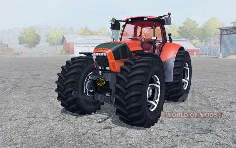 Deutz-Fahr Agrotron X 720 new paint für Farming Simulator 2013