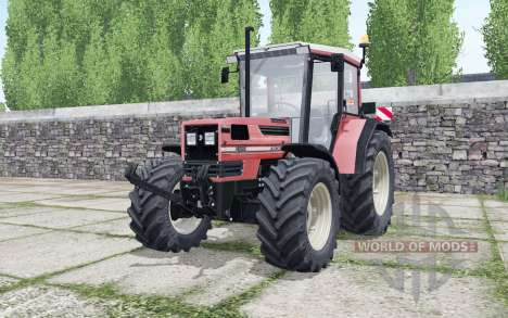 Same Explorer 65 pour Farming Simulator 2017