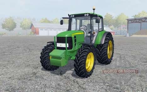 John Deere 6330 für Farming Simulator 2013
