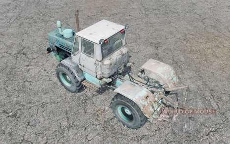 T-150K im Alter für Farming Simulator 2013