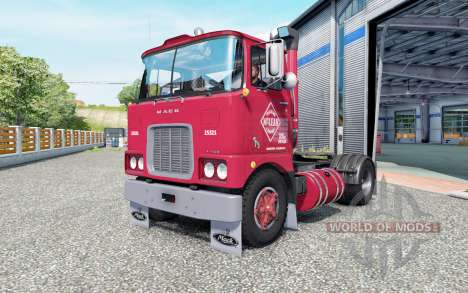 Mack F700 4x2 Day Cab pour Euro Truck Simulator 2