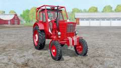 MTZ-50 Biélorussie éléments mobiles pour Farming Simulator 2015