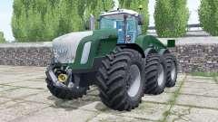 Fendt Trisix Vario 2007 pour Farming Simulator 2017