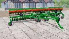 Stara Absoluta 35 pour Farming Simulator 2017