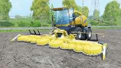 New Holland FR9090 pour Farming Simulator 2015