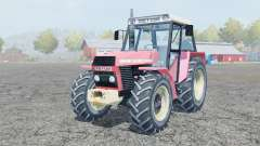 Zetor 8145 moving elements für Farming Simulator 2013
