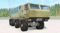 BigRig Truck v1.0.6 für BeamNG Drive