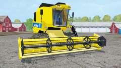 New Holland TC5090 dual front wheels für Farming Simulator 2015