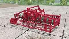 Unia Ceres pour Farming Simulator 2017