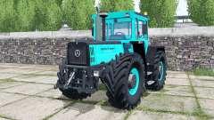 Mercedes-Benz Trac 1800 Intercooler