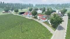 Lindberg v2.0 für Farming Simulator 2013