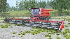Case IH Axial-Flow 9230 crawleᶉ für Farming Simulator 2015