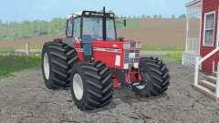 International 1455 XL animated element für Farming Simulator 2015