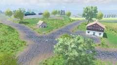 Kreis Segeberg v2.0 pour Farming Simulator 2013