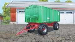 Kroger Agroliner HKD 302