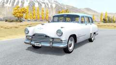 Burnside Special wagon v1.0.2 pour BeamNG Drive