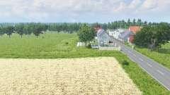 Remmingen pour Farming Simulator 2013