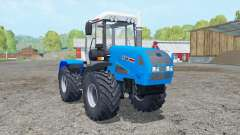 HTZ-17221-09 couleur bleu pour Farming Simulator 2015