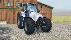 Hurlimann XL 130 change wheels für Farming Simulator 2013