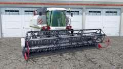 Vektor-410 mit Reaper für Farming Simulator 2015