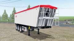 Fliegl DHKA mulitfruit für Farming Simulator 2017