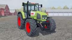 Claas Ares 826 RZ 2003 für Farming Simulator 2013