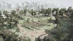 Ranger Station Bravo für MudRunner