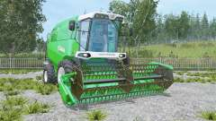 Sampo Rosenlew Comia C6 2012 increased power pour Farming Simulator 2015
