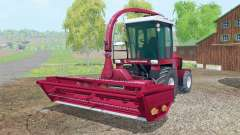Palesse 2U250A pour Farming Simulator 2015