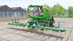 John Deere 7950i 2009 pour Farming Simulator 2017