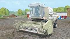 Fortschritt E 514 ash für Farming Simulator 2015