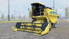 New Holland TC54 pour Farming Simulator 2013