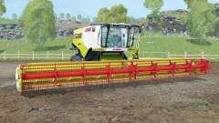 Claas Lexion 780 TerraTrac multifruit für Farming Simulator 2015
