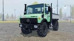 Mercedes-Benz Unimog U1450 (Br.427) für Farming Simulator 2013