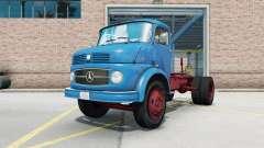 Mercedes-Benz LS 1111 pour American Truck Simulator
