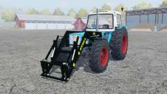 Eicher Wotan II front loader für Farming Simulator 2013
